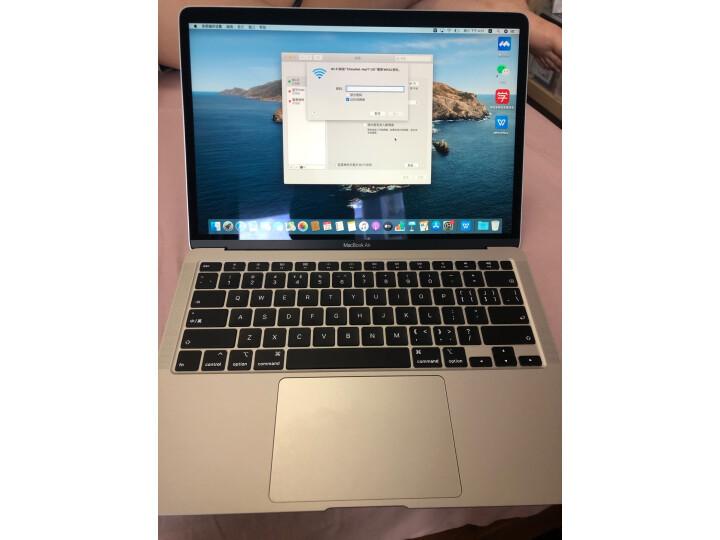 Apple 2020款 MacBook Air 13.3 Retina屏怎么样【同款对比揭秘】内幕分享 值得评测吗 第11张