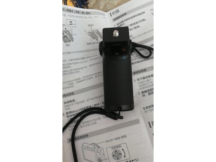 索尼(SONY)DSC-RX100M7G 黑卡数码相机优缺点评测?买后一个月,真实曝光优缺点 艾德评测 第7张
