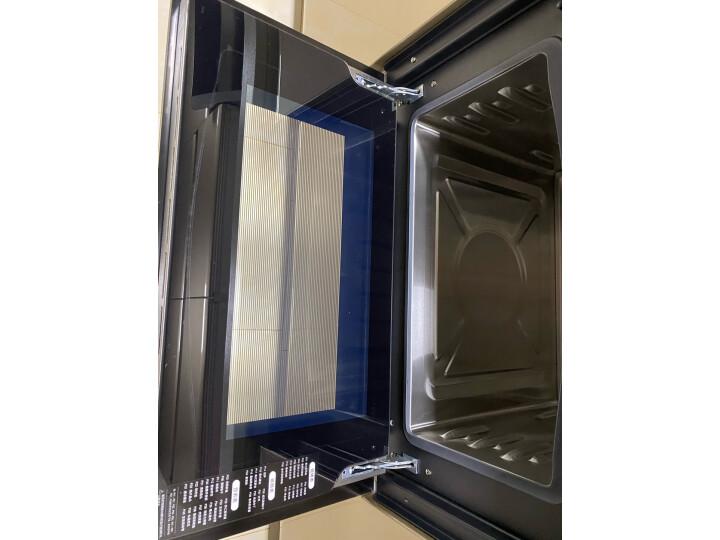 打假测评:苏泊尔(SUPOR)蒸烤箱蒸烤一体机嵌入式烤箱ZKQD40-609评测如何?质量怎样?内情揭晓究竟哪个好【对比评测 _经典曝光 众测 第13张