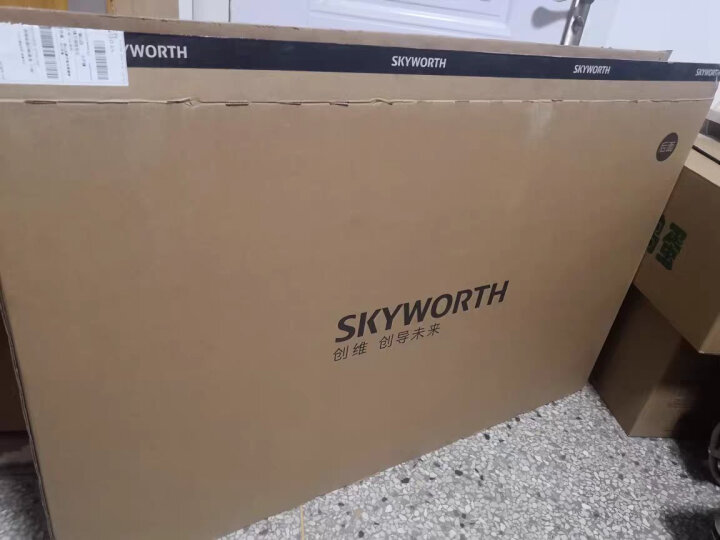 创维(SKYWORTH)55G520 55英寸互联网液晶电视优缺点如何啊,真实质量内幕测评分享 好货众测 第6张