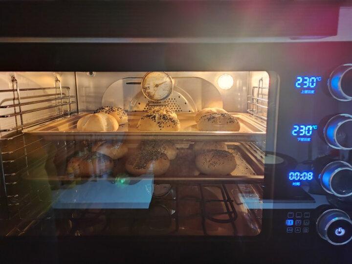 海氏 风炉电烤箱S80质量合格吗?内幕求解曝光 电器拆机百科 第2张