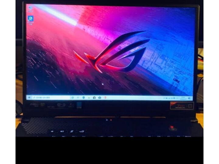 ROG冰锐2 15.6英寸240Hz电竞屏游戏本笔记本电脑怎么样?入手揭秘真相究竟怎么样呢? 选购攻略 第6张