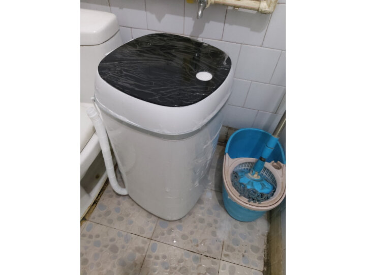 小鸭牌 家用半全自动洗鞋机内情爆料?真的好用吗,值得买吗【用户评价】 艾德评测 第8张