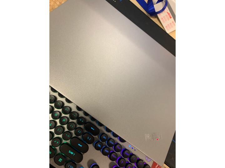 ThinkPad笔记本 联想 New S2 2021新款怎么样??质量优缺点爆料-入手必看 值得评测吗 第12张