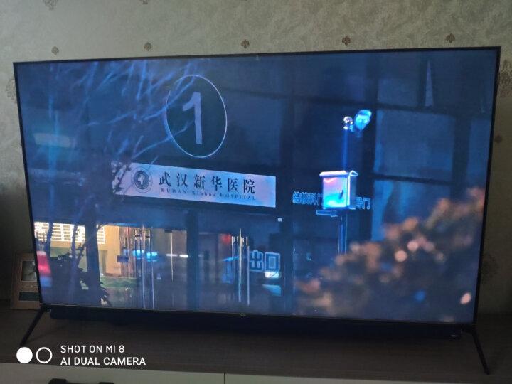 TCL 65Q10 65英寸 原色量子点教育平板电视最新评测怎么样??好不好,优缺点区别有啥?-苏宁优评网