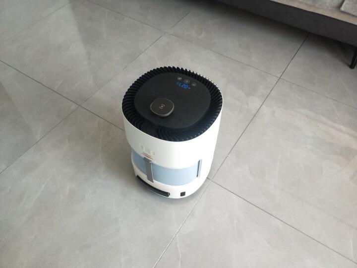 科沃斯(Ecovacs)沁宝Ava空气净化器机器人KJ400G-LX11-04怎么样【媒体评测】优缺点最新详解 值得评测吗 第4张