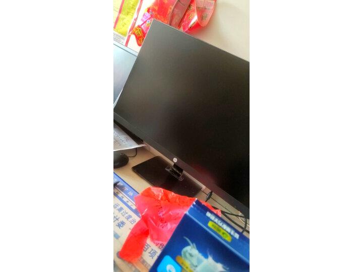惠普(HP)27M 27英寸纤薄微边框IPS电脑显示器怎么样?内情揭晓究竟哪个好【对比评测】 艾德评测 第6张