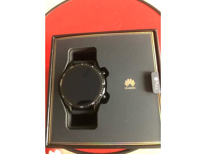 HUAWEI WATCH GT2(46mm)曜石黑 华为手表质量新款测评怎么样???真实质量内幕测评分享 首页 第6张