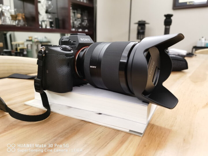 索尼Alpha 7R III全画幅微单数码相机 SEL24240镜头套装质量评测】内幕最新详解 好货众测 第13张