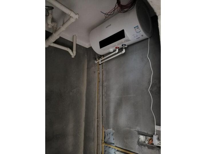 苏泊尔(SUPOR)80升电热水器E80-DR42怎么样?为何这款评价高【内幕曝光】 好货众测 第10张