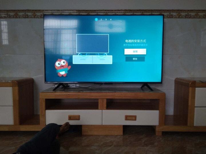 【测评吐槽曝光】海信(Hisense) HZ55E3D-PRO 55英寸全面屏电视比较测评怎么样??质量评测如何,值得入手吗? 首页推荐 第16张