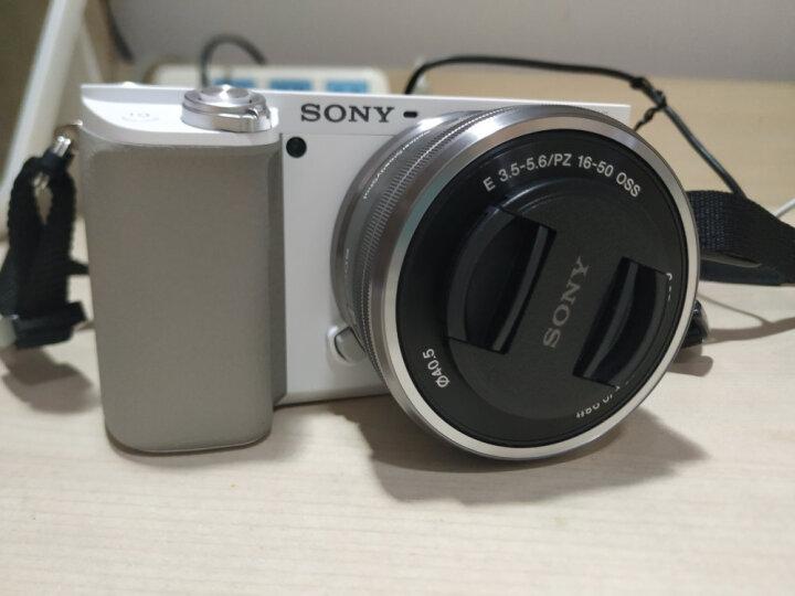 索尼(SONY)Alpha 6100 APS-C画幅微单数码相机怎么样?入手使用感受评测,买前必看-货源百科88网