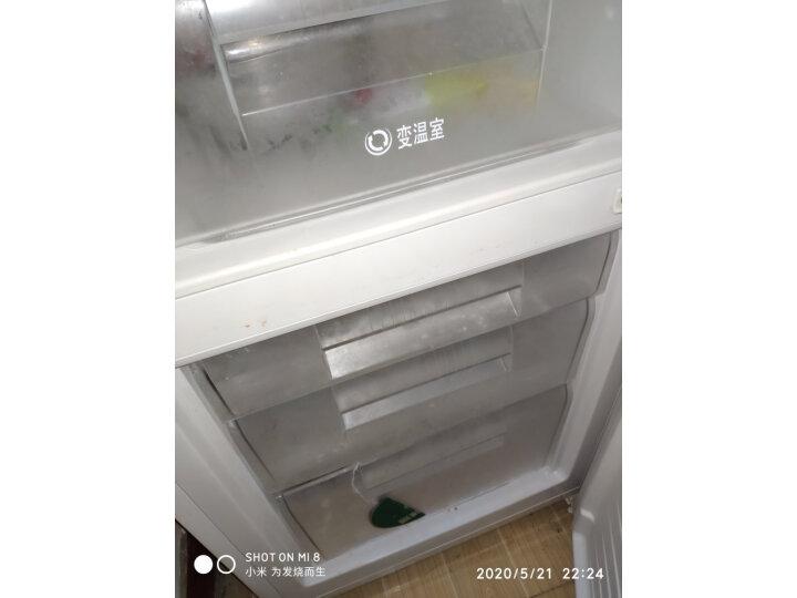 美的236升冰箱 华凌冰箱218升三开门冰箱怎么样, 亲身使用经历曝光 ,内幕曝光 值得评测吗 第6张