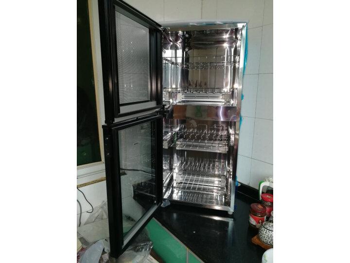 苏泊尔(SUPOR)消毒柜家用立式消毒碗柜 RLP80G-L06怎么样?最新使用心得体验评价分享 值得评测吗 第6张