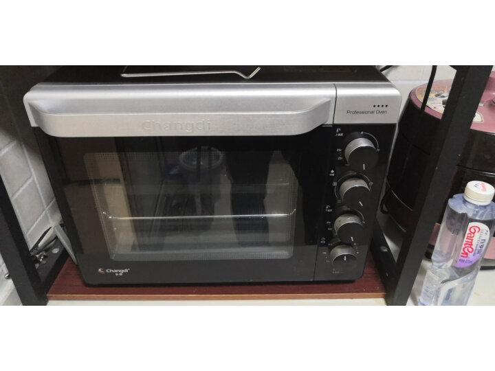 海尔拿破仑嵌入式 蒸烤一体机CQG-E48U1质量怎么样!最新用户使用点评曝光 品牌评测 第10张
