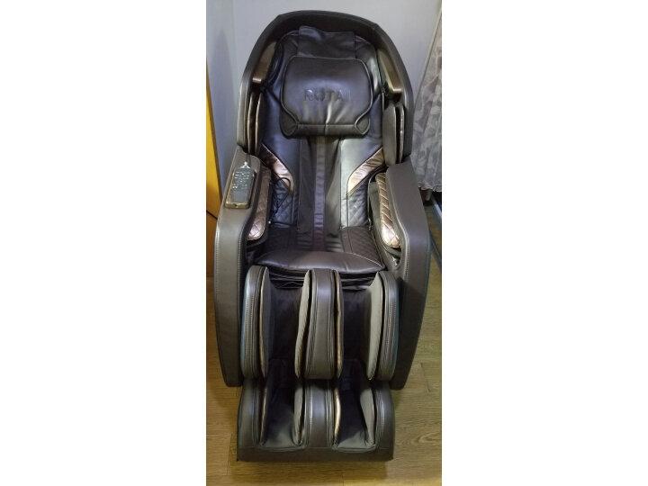 荣泰(ROTAI)按摩椅RT6580与RT6910S区别有哪些,详情大揭秘 艾德评测 第9张