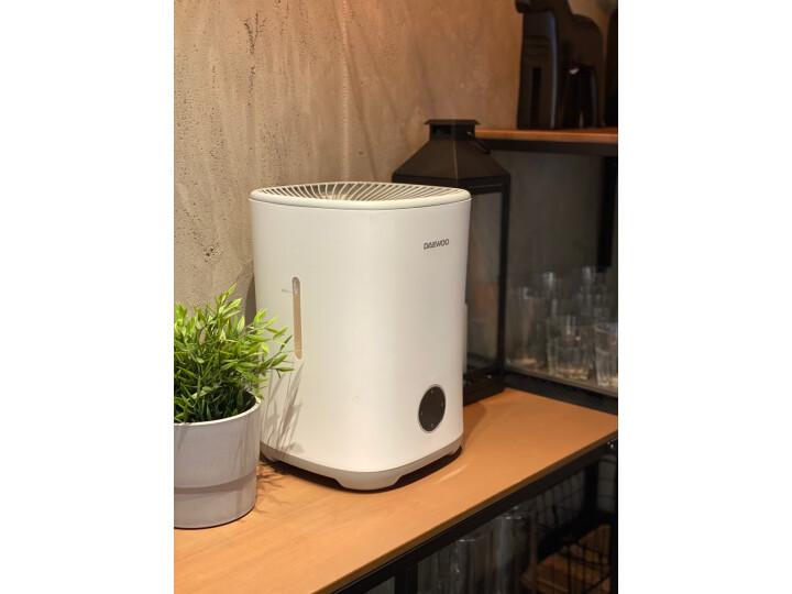 打假测评:韩国大宇(DAEWOO)加湿器卧室无雾加湿空气加湿器评测如何?质量怎样?谁用过,质量详情揭秘 _经典曝光 众测 第11张