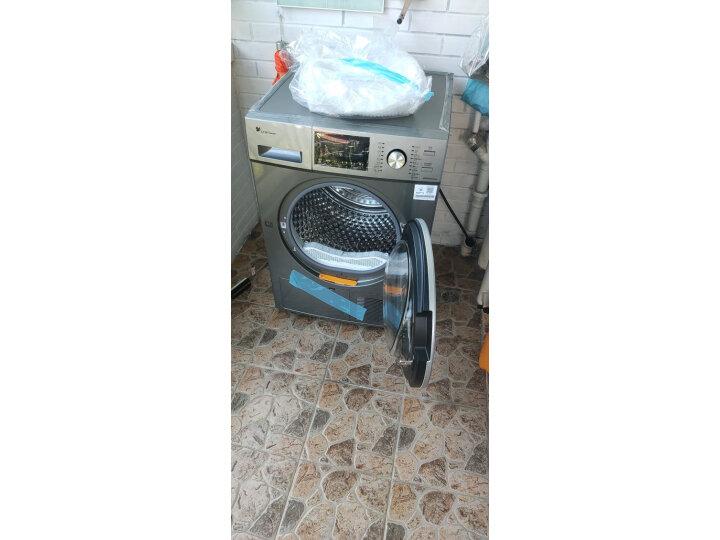 小天鹅 LittleSwan 烘干机家用TH100-H32Y怎么样??用后感受评价评测点评 值得评测吗 第9张