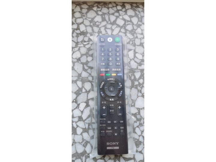 索尼(SONY)KD-43X8500F 43英寸液晶平板电视质量口碑如何,真实揭秘 值得评测吗 第5张