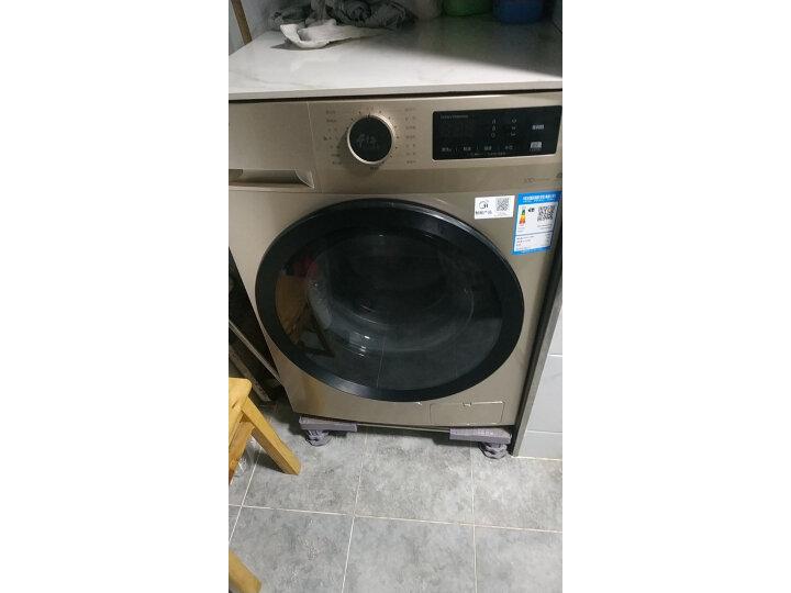 小天鹅(LittleSwan)8公斤变频 滚筒洗衣机TG80V80WDG怎么样吐槽最新使用感受!!_好货曝光 _经典曝光 艾德评测 第15张