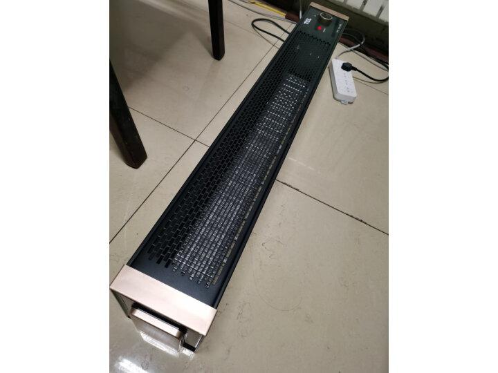 TCL踢脚线取暖器移动地暖电暖器电暖TN-D18J质量好吗?真实质量评测大揭秘 _经典曝光 众测 第19张