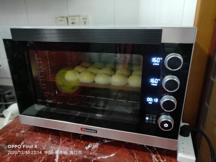 海氏 风炉电烤箱S80质量合格吗?内幕求解曝光 电器拆机百科 第12张