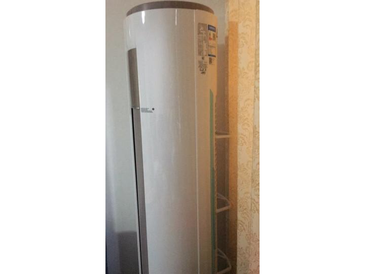 美的(Midea)3匹 智行客厅空调立式柜机 KFR-72LW DY-YA400(D3)怎么样.质量优缺点评测详解分享 _经典曝光 众测 第15张