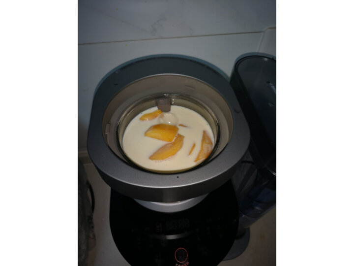九阳(Joyoung)破壁机家用豆浆机评测如何?质量怎样?买后一个月,真实曝光优缺点 _经典曝光 众测 第5张