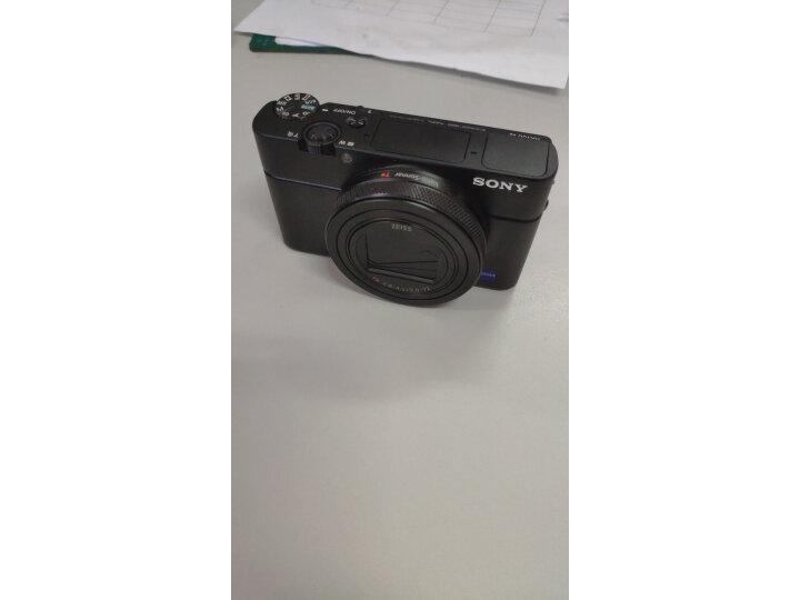 索尼(SONY)DSC-RX100M7G 黑卡数码相机怎么样.质量好不好【内幕详解】 首页 第11张