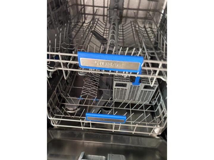 老板(Robam)WB770A+J330 厨下8套洗消一体嵌入式洗碗机怎么样【入手必看】最新优缺点曝光 艾德评测 第7张