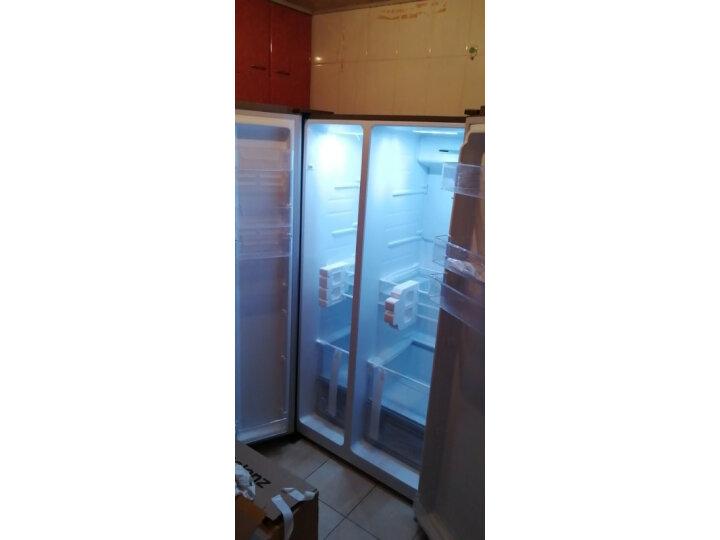 容声(Ronshen)双开门冰箱BCD-589WD11HP怎么样【为什么好】媒体吐槽 品牌评测 第6张