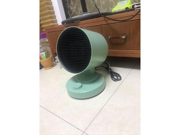 北美电器 暖风机取暖器家用电暖器电暖气桌面智能办公室APG-TN15好用吗【对比评测】质量性能揭秘 _经典曝光 众测 第15张