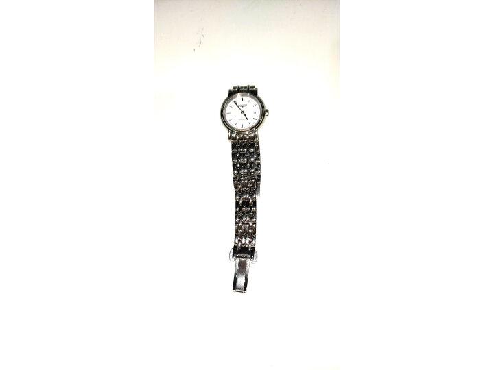 浪琴(Longines)瑞士手表 博雅系列 机械钢带男表 L49104576怎么样【内幕真实揭秘】入手必看 值得评测吗 第3张