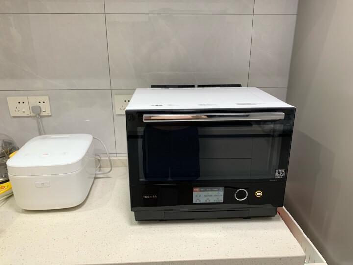 东芝 TOSHIBA 微波炉 家用微蒸烤一体机ER-RD7000怎么样_质量口碑如何_详情评测分享 电器拆机百科 第10张