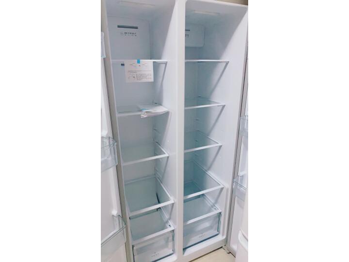 真实使用测评华凌冰箱 450升 双开门冰箱BCD-450WKH怎么样?媒体质量评测,优缺点详解【必看】 首页 第7张