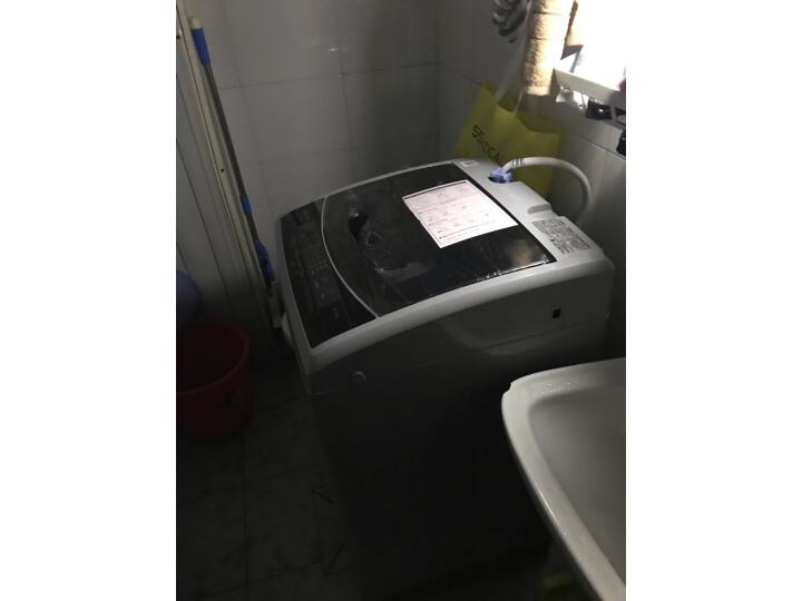华凌 美的出品 波轮洗衣机全自动 HB80-C1H好不好,优缺点区别有啥? 资讯 第8张