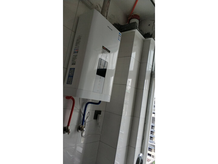 万和 Vanward 燃气热水器16L室外机JSW32-16ST812口碑评测曝光?好不好,质量到底差不差呢? 好货众测 第11张