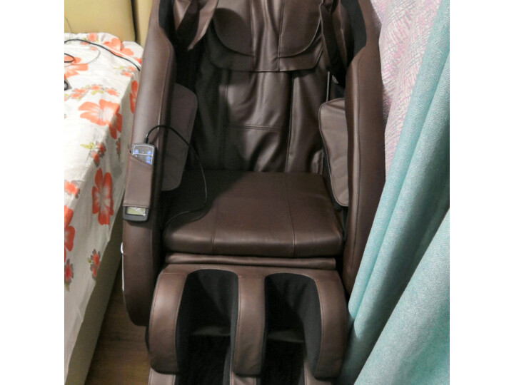 乐尔康(Le er kang)按摩椅家用LEK-988-7测评曝光?来说说质量优缺点如何 值得评测吗 第10张