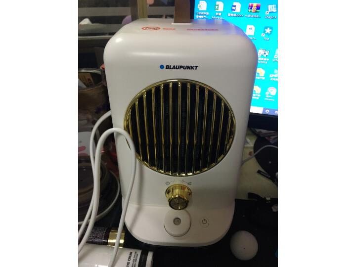 蓝宝(BLAUPUNKT)取暖器电暖器暖风机H7评测如何?质量怎样【质量评测】优缺点最新详解 _经典曝光 众测 第1张
