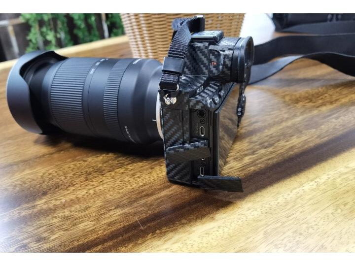 索尼Alpha 7 III 机身(a7M3-A73-ILCE-7M3)全画幅微单数码相机怎么样-质量评测如曝光 品牌评测 第8张