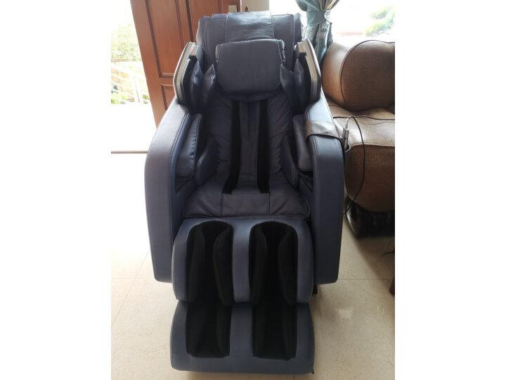 荣泰ROTAI智能按摩椅RT6910s测评曝光?质量曝光不足点有哪些? 艾德评测 第11张
