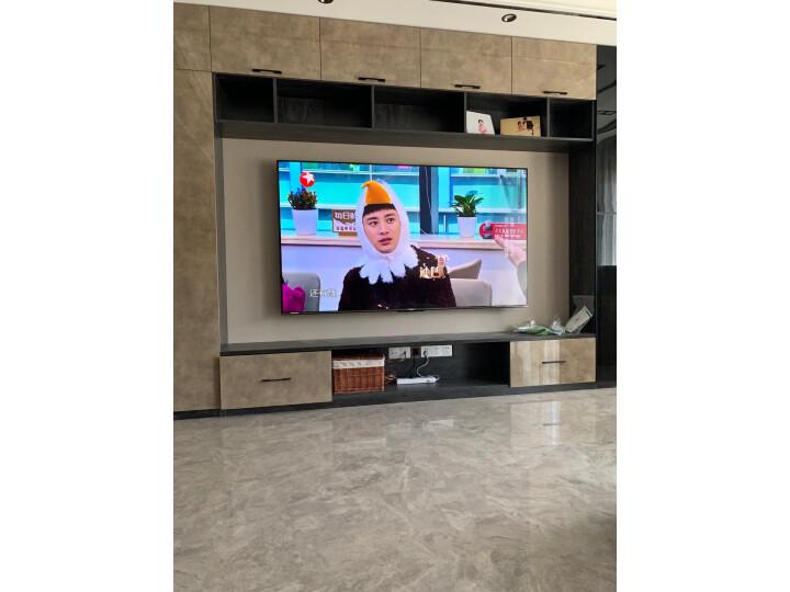 海信(Hisense)85E7F 85英寸4K超高清液晶海信电视机怎么样?值得入手吗【详情揭秘】-艾德百科网