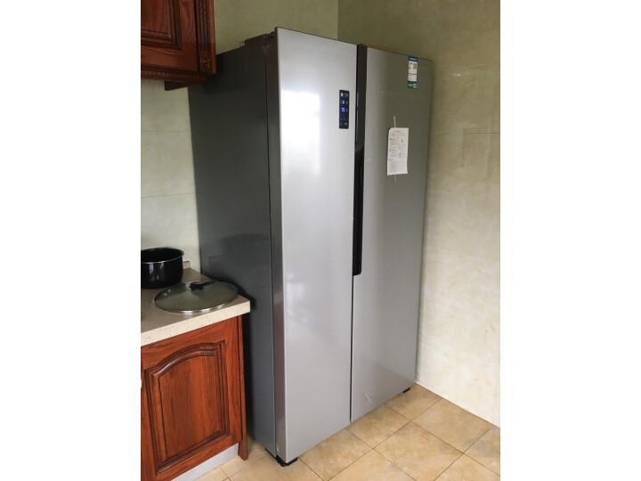 容声(Ronshen)646升 冰箱双开门家用对开门BCD-646WD11HPA怎么样【分享曝光】内幕详解 每日推荐 第9张