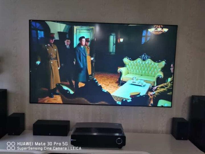 海信(Hisense)80L5D 80英寸激光电视怎么样?买后一个月,真实曝光优缺点 家电百科 第9张