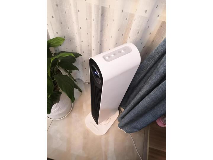 打假测评:韩国大宇(DAEWOO取暖器家用暖风机浴室电暖气家用电暖器K7评测如何?质量怎样?官方质量内幕最新评测分享 _经典曝光 众测 第13张