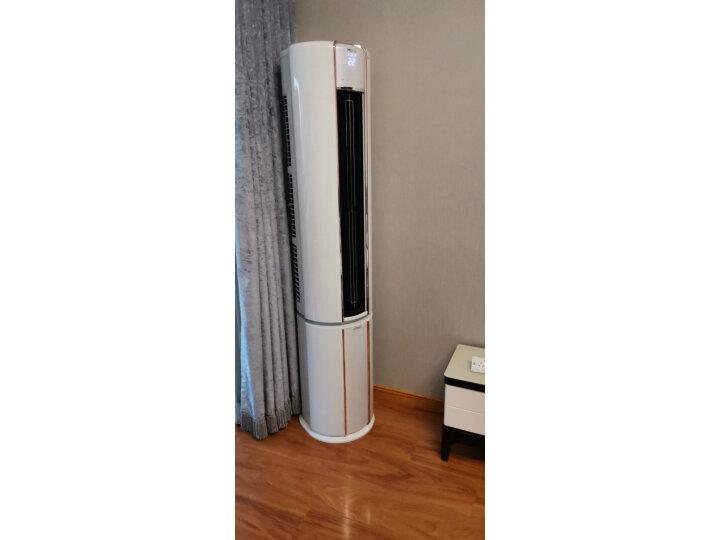 海尔(Haier)2匹变频立式客厅空调柜机KFR-50LW 09CAA21AU1怎么样,最新款的质量差不差呀?-货源百科88网