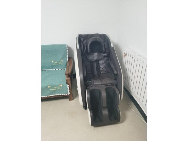 迪斯(Desleep)按摩椅家用全身DE-A09L怎么样?内幕评测,值得查看0 选购攻略 第10张