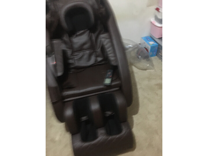 乐尔康(Le er kang)按摩椅家用LEK-988-7测评曝光?来说说质量优缺点如何 值得评测吗 第1张