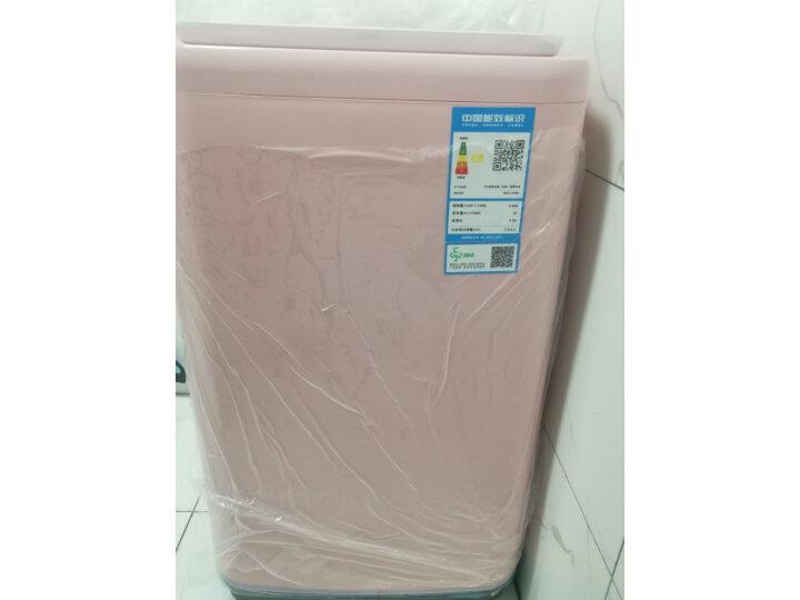 TCL 3公斤 宝宝迷你波轮全自动小洗衣机iBAO-30SRL真实测评分享?网上购买质量如何保障【已解决】 好货众测 第3张