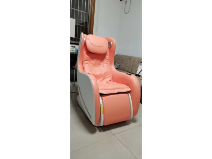 瑞多REEAD 智能小型按摩椅家用小型电动按摩沙发VVⅢ怎么样, 亲身使用经历曝光 ,内幕曝光 艾德评测 第3张